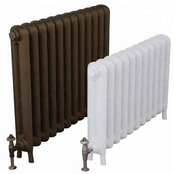 radiators vintage iron cast