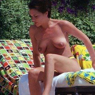 naked gallery beckham victoria