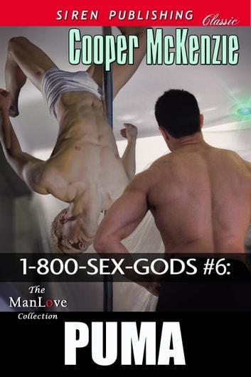 russian sex gods