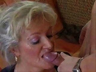 mature sloppy blowjob tube