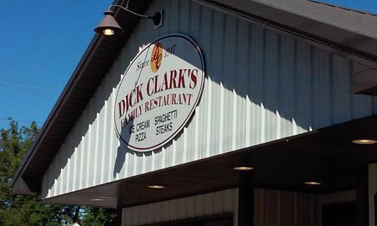 restaurants dick clarks