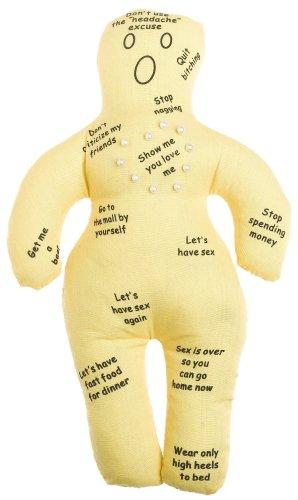 toys voodoo sex