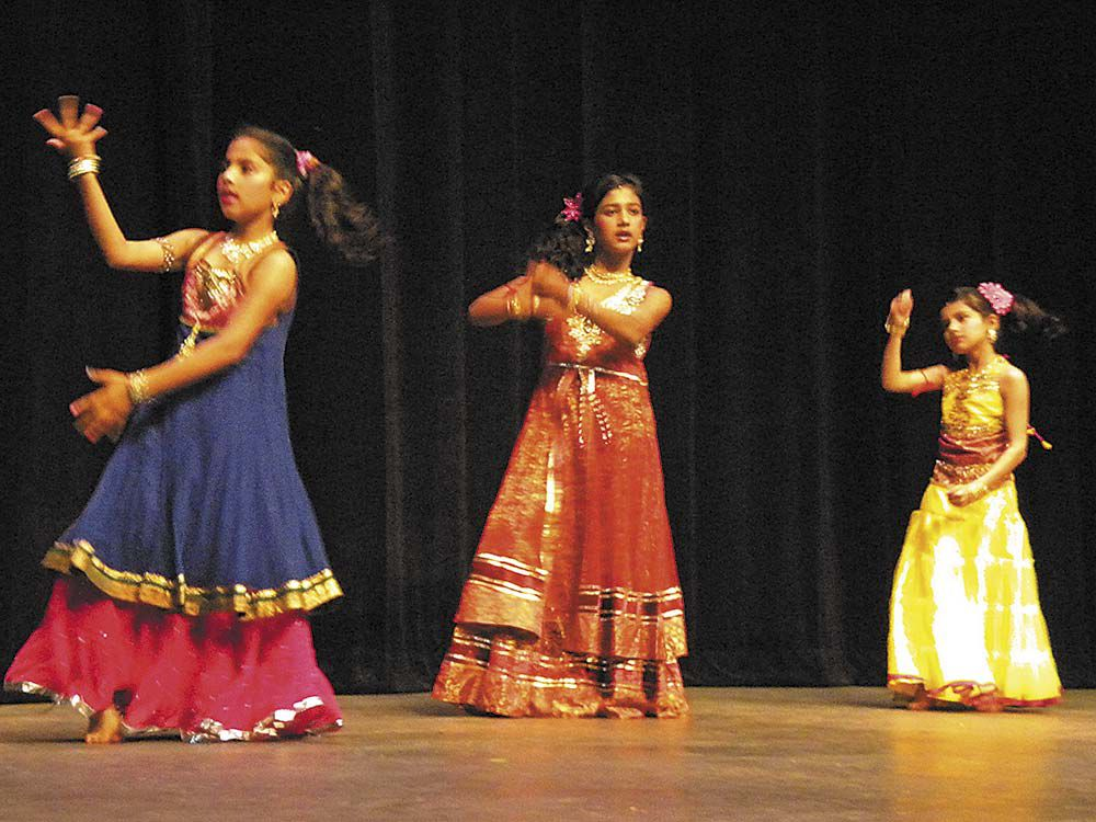 asian culture show