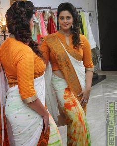 sexy vidio nagma actress saree in