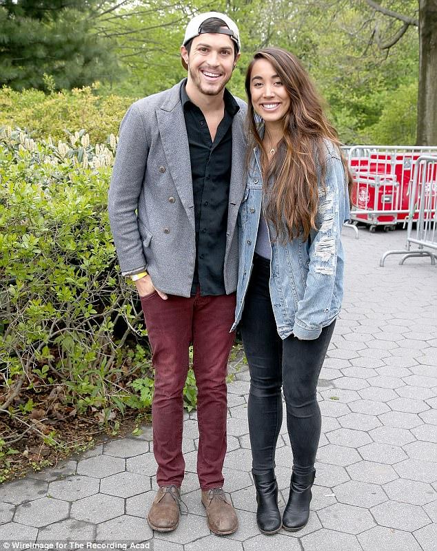 dating and alex still sierra