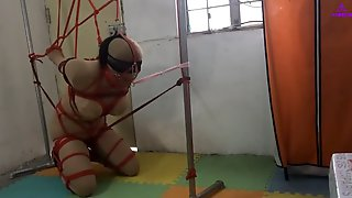 asian self bondage