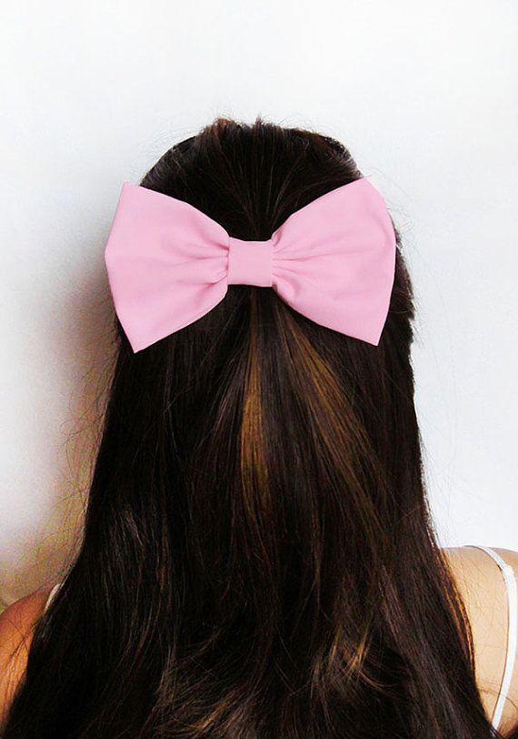 hair adults bows for