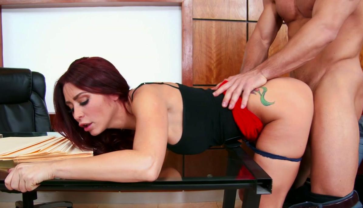 milano nude allisa fucked