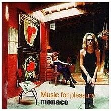 album music pleasure monaco for download