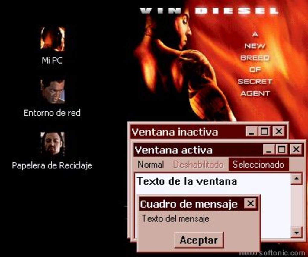 desktop download xxx theme free