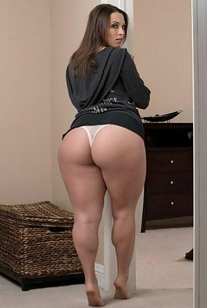 porn booty sexy big ebony thick