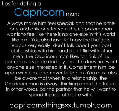 with tips a woman sex capricorn