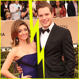 dating who is dominic sherwood
