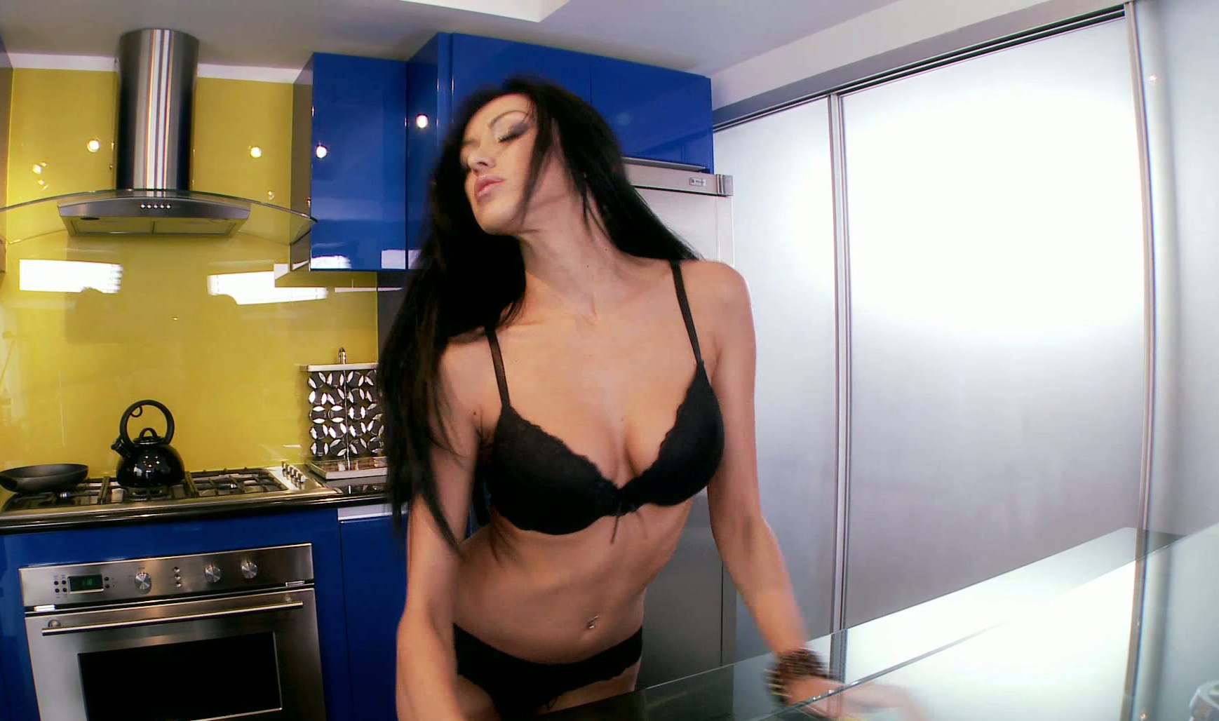 anal big to brunette sex anal