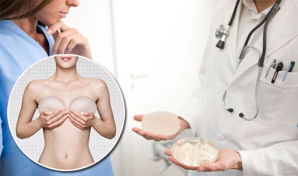 breast enhancement slip ins