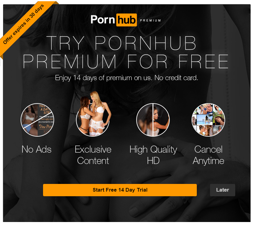 sites card porn non credit