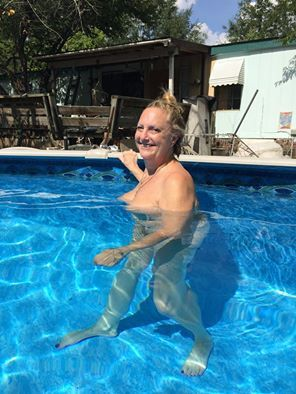 carokina nude south resort
