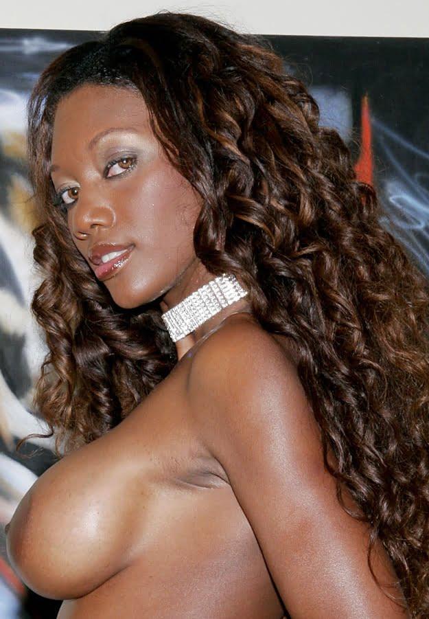 african porn stars