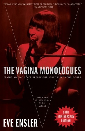 excerpts vagina monologues from the