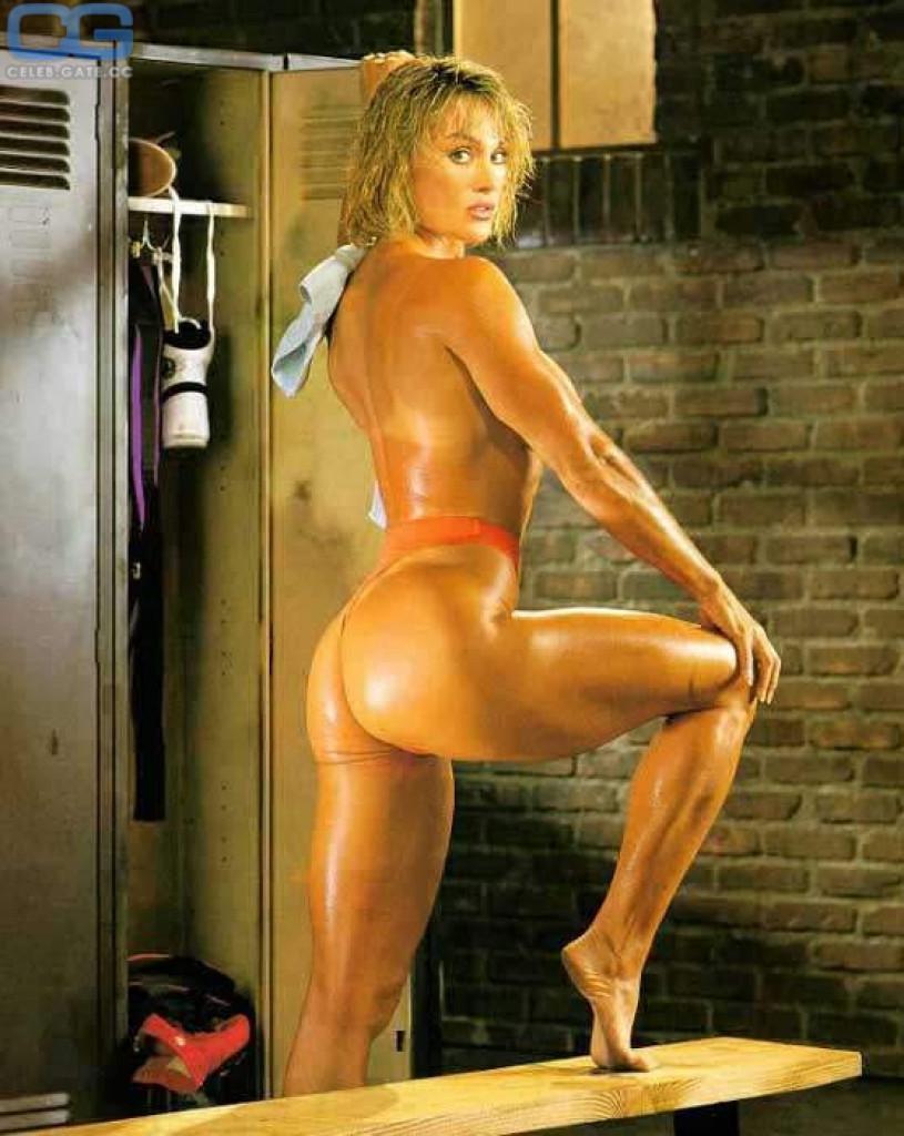 corey everson nude