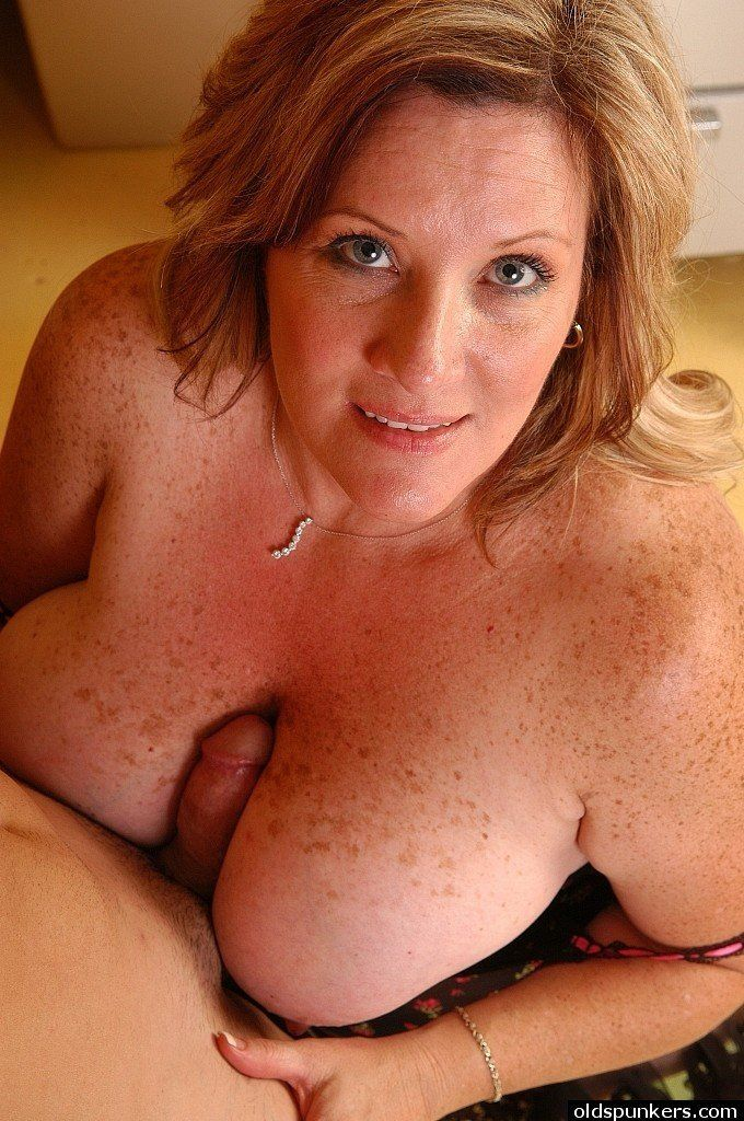 with fat girls freckles naked