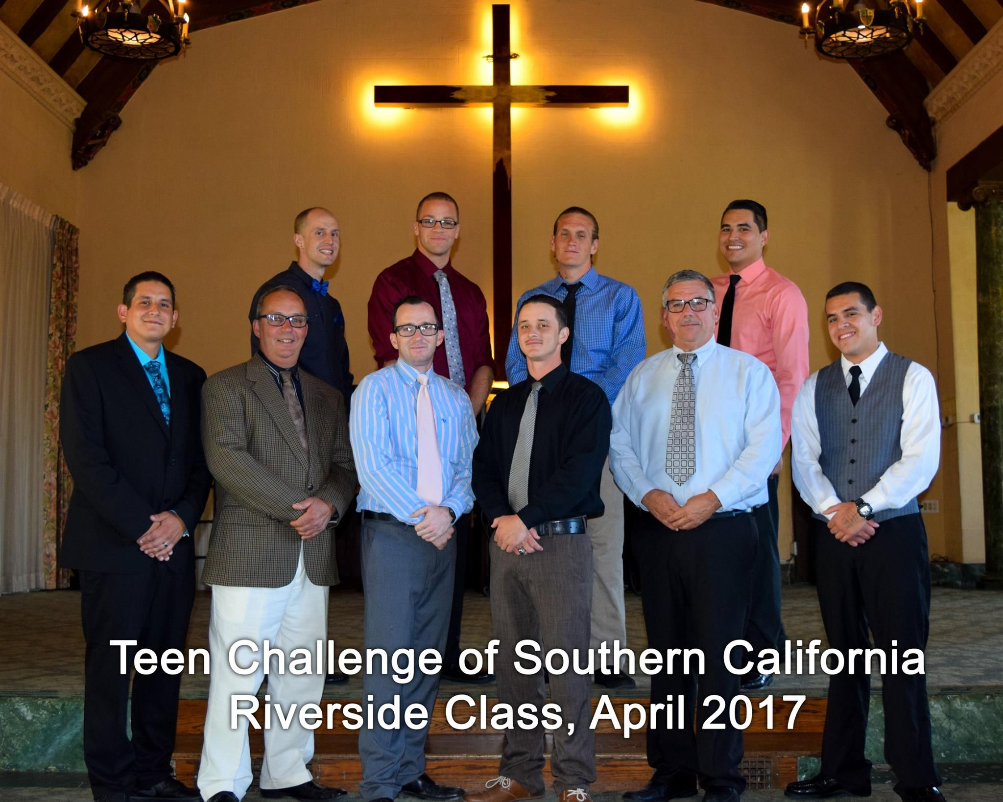 california southern challenge teen of