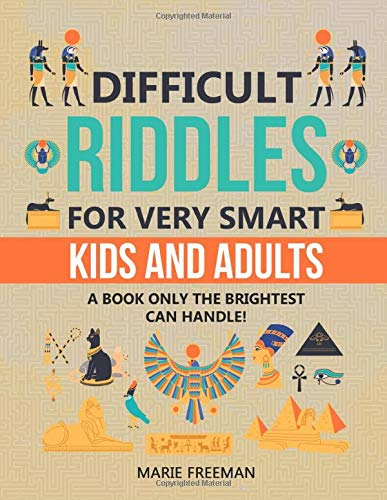 adults riddles best for