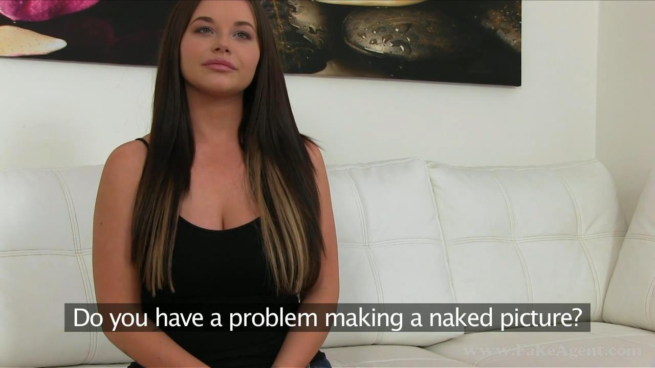 pornstar casting agency