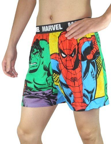 incredible adults hulk for boxers