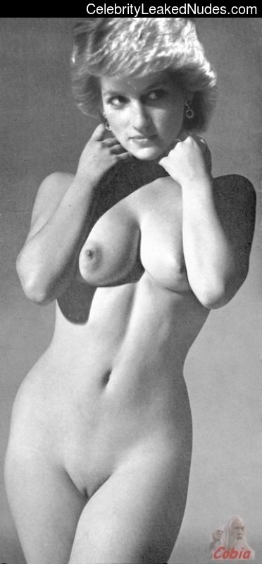 di naked lady