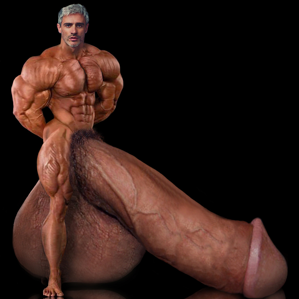 hard dad s cock