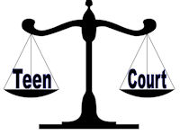 the court teen be