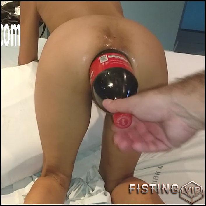anal dildo monster