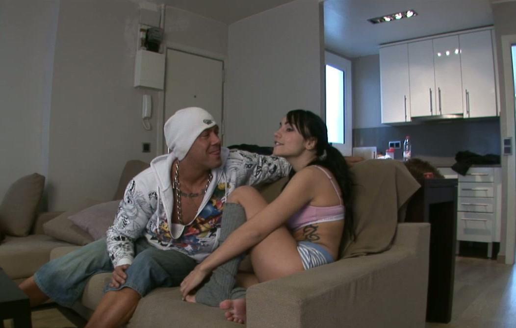 lesbian scott asslicking madison