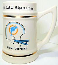 first vintage super mug bowl