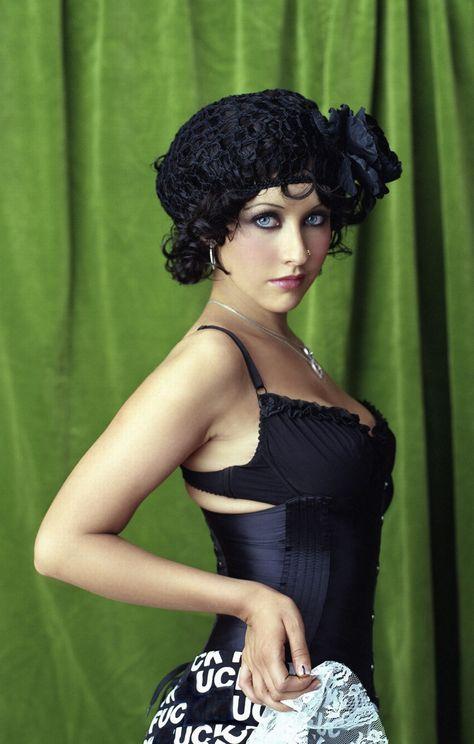 cristina of ndez pics fern nude