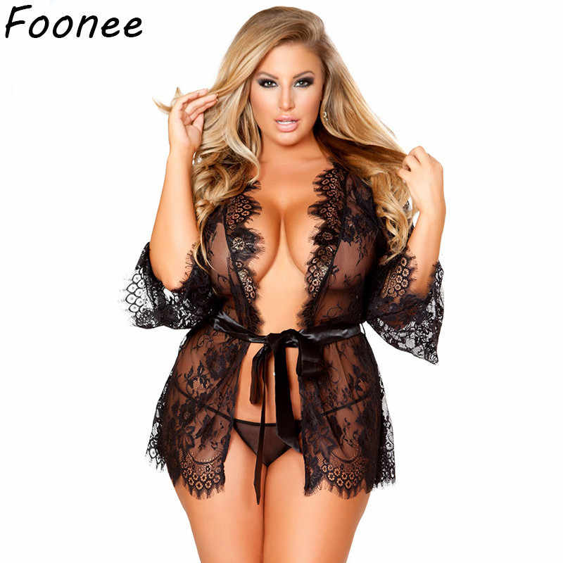 plus size erotic underwear