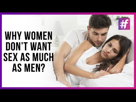men like dont sex who