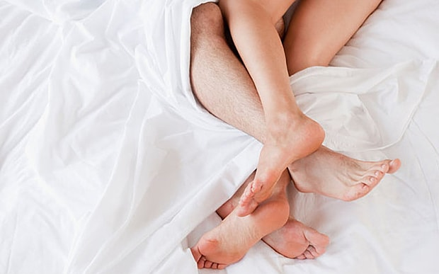 sex good bed on