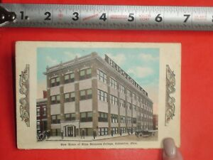 college postcards of vintage pharmacy