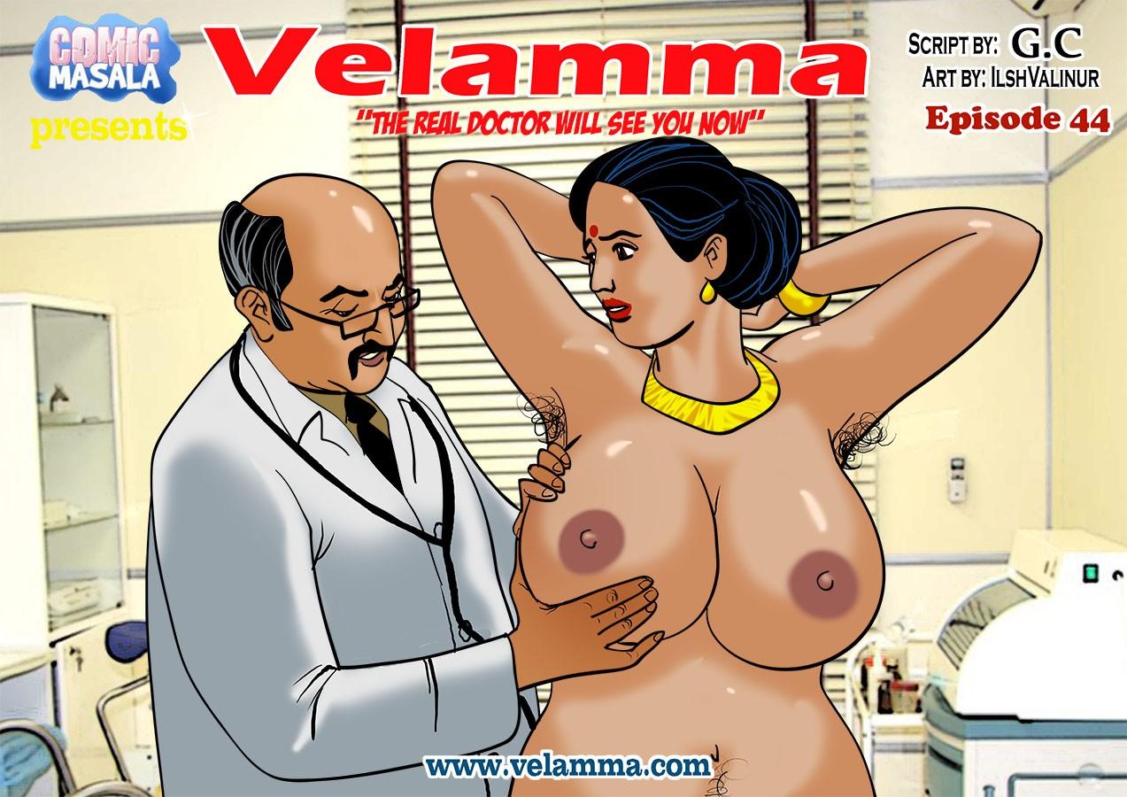 free velamma porn comics
