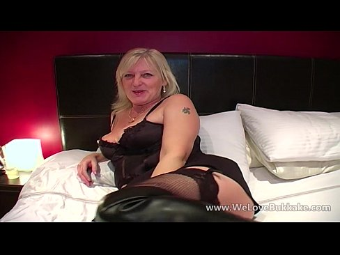 wife senior amature fucks british