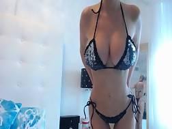 belinda boobie bondage