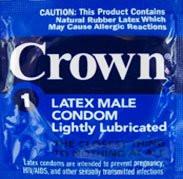 skinless crown kimono condoms