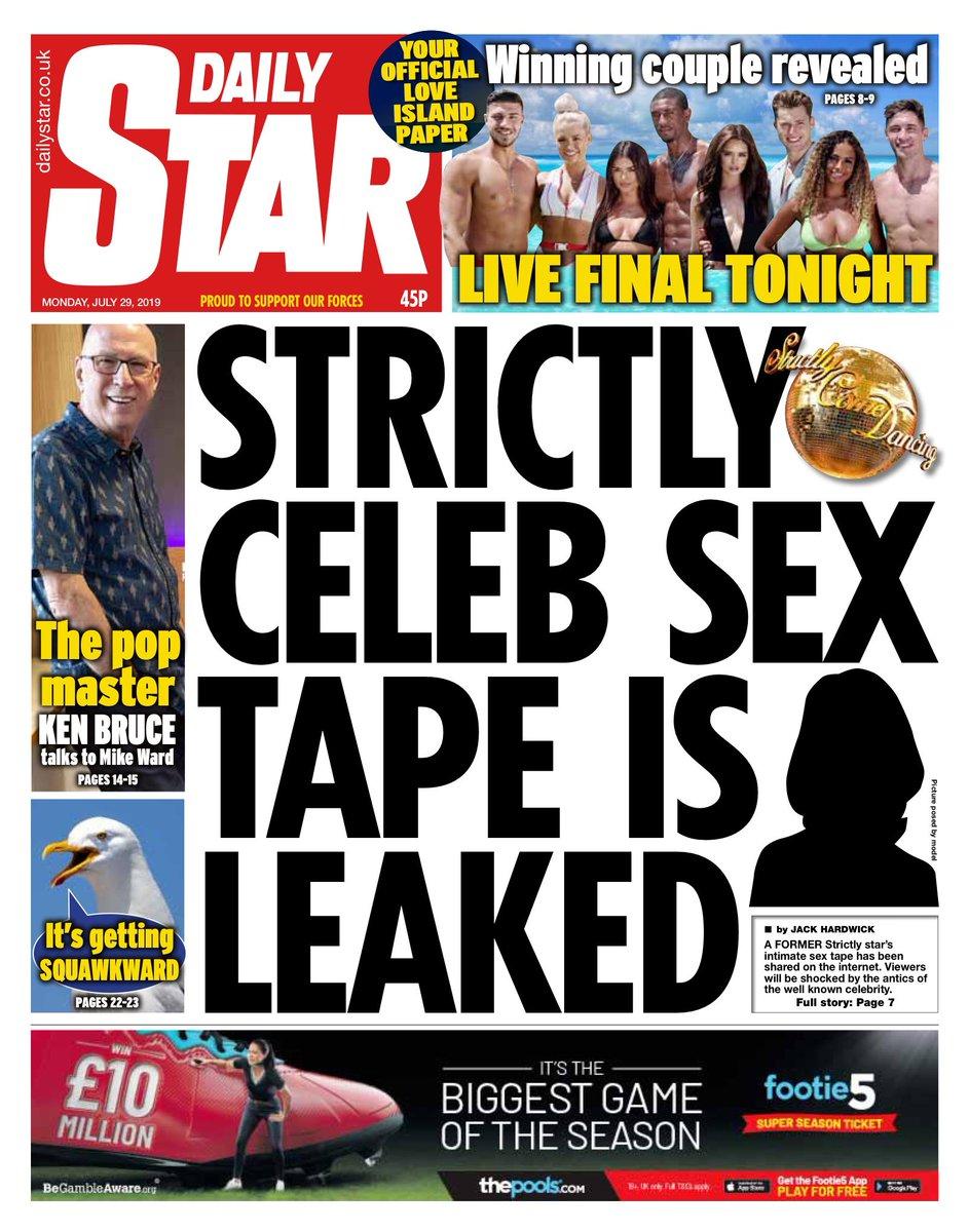 caleb sex tapes