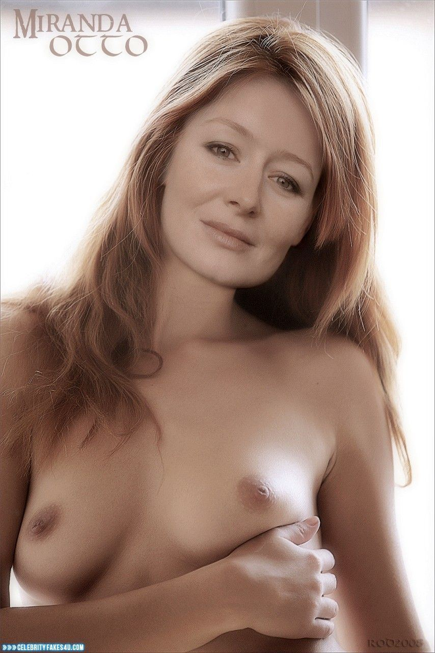 gallery nude miranda otto