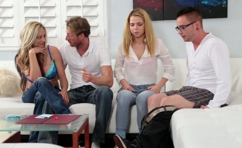 anal play lesbo