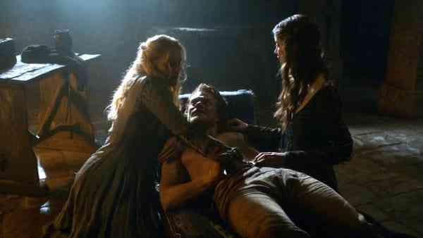 s scene fated ill theon threesome