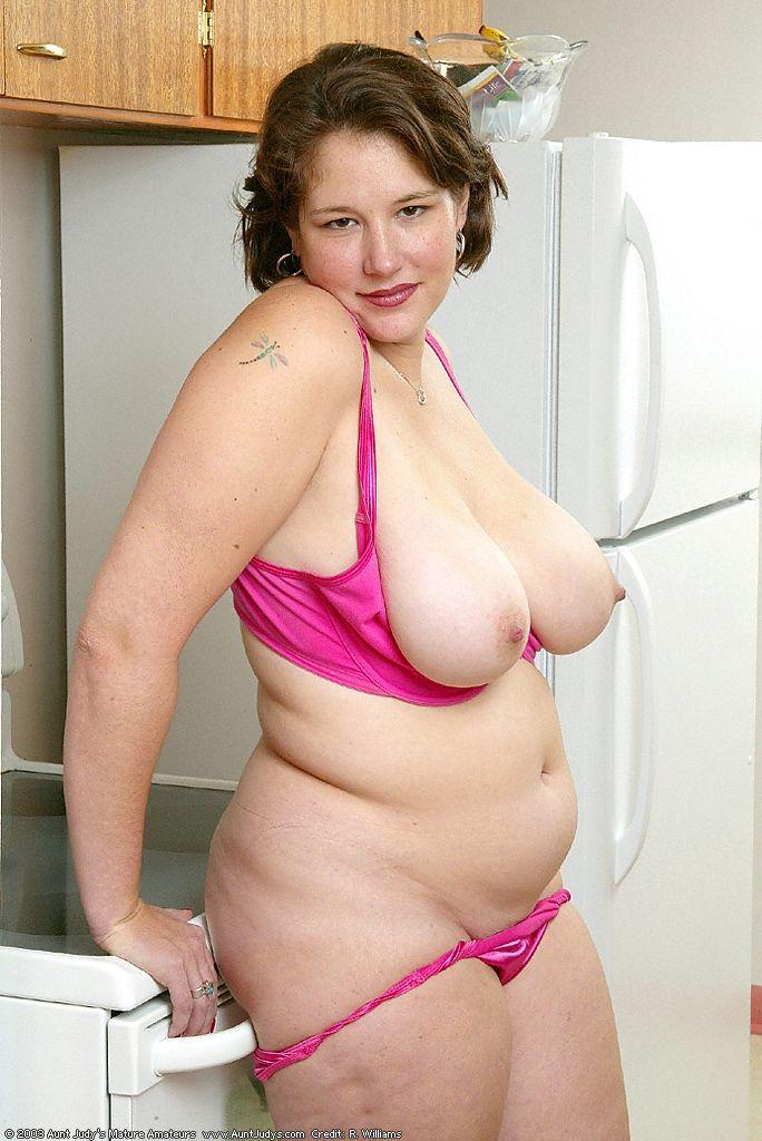 model judys aunt mature