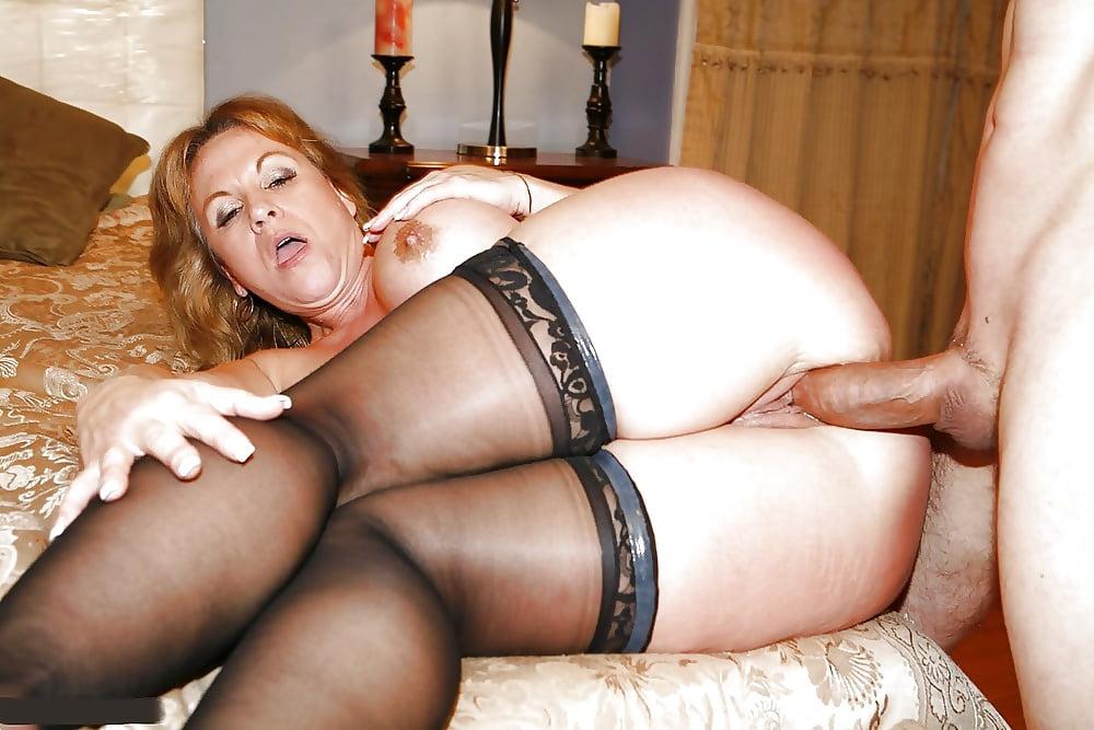 mature lady fuck